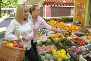 Alimentation pour manger moins cher