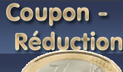 Logo Coupon de réduction