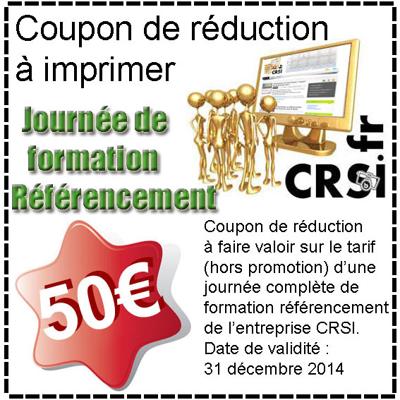 Coupons reduction a imprimer francais